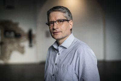 Sven Giegold, MdEP